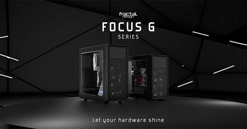 Fractal Design Focus G Mini Review