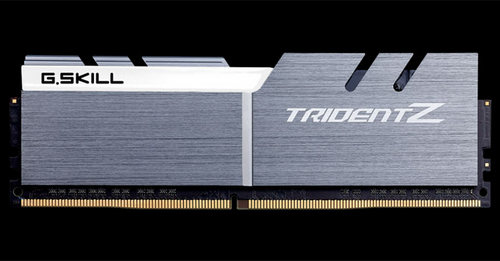 G.SKILL Trident Z 4000 MHz DDR4 Review