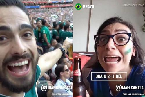 How Budweiser won the World Cup for brands on Twitter