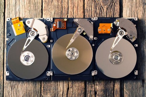 IBM, Seagate Team Up to Tackle Hard Drive Fakes With Blockchain