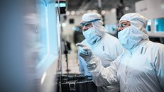 Intel Plans To Split its Manufacturing Group Into Three Segments