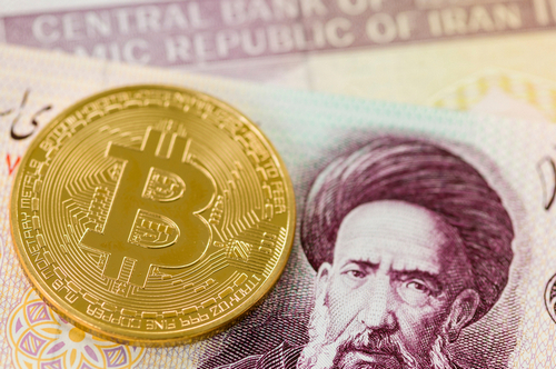 Iranian Bitcoin Users Are Already Being Affected By New US Sanctions