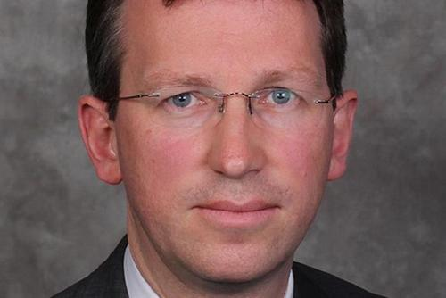 Jeremy Wright: new DCMS secretary is a qualified barrister