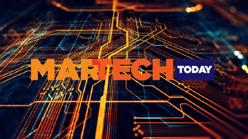 MarTech Today: Customers want more data control, Fizziology matches brands with athletes & how Autodesk gave its chatbot the smarts