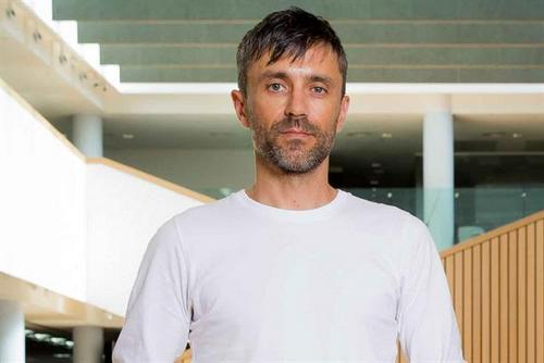Ian Heartfield: promoted to chief creative officer, Bartle Bogle Hegarty