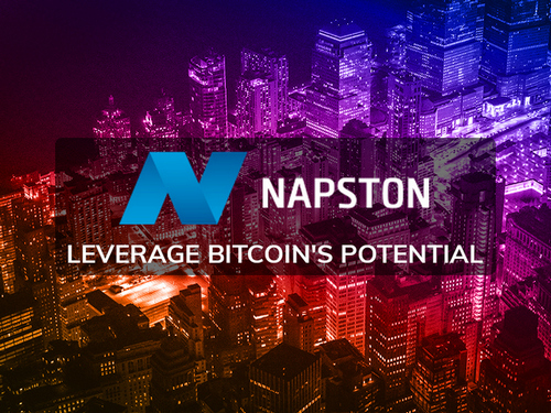 Napston Launches 100% Automated Cryptocurrency, Trading Platform based on Proprietary Distributed Artificial Neural Networks Technology