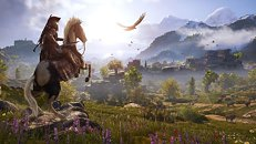 On Ubisoft's Aim to End Finite Gaming Experiences