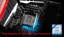 ASRock Launches The Outstanding Intel Z390 Motherboards with Phantom Gaming Series