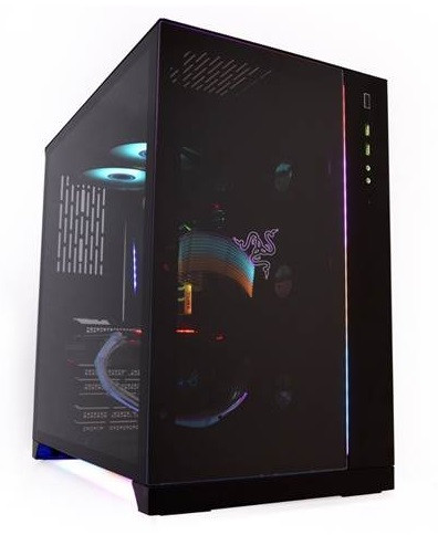 Lian Li Partners with Razer for Special Edition PC-O11 Dynamic Designed by Razer Chassis
