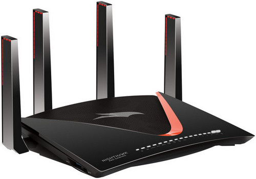 Netgear Announces Nighthawk Pro Gaming XR700 WiFi Router