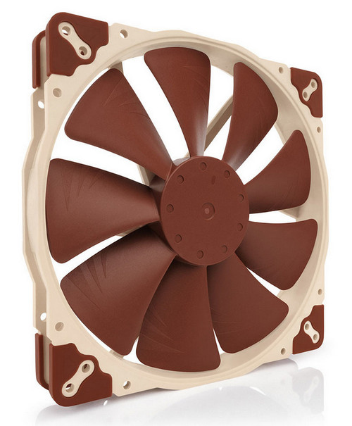Noctua Expands 5V Fan Lineup