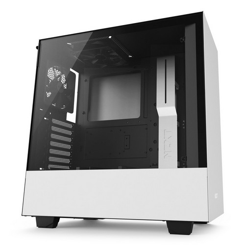 NZXT Continues to Redefine the Modern PC Case with the H500 and H500i