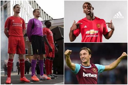 Premier League returns with global betting brands dominating sponsorship deals