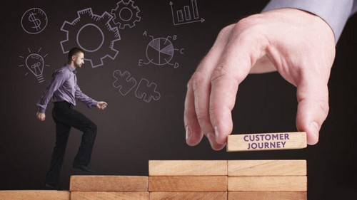 More touchpoints and channels in the customer journey than ever before