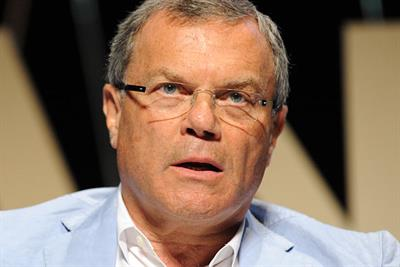'Saddened and disturbed' Sorrell aims another barb at WPP over board resignation