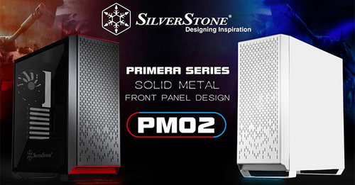 Silverstone Primera PM02 Review