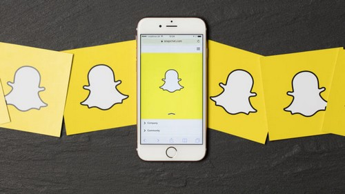 Snap revenue takes a hit in Q1 2018, down from $286M in Q4 2017 to $231M last quarter