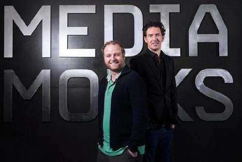 MediaMonks: ter Haar and Knapp