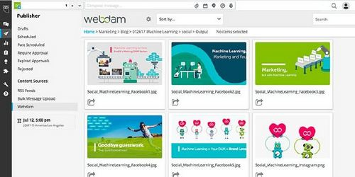 Take Back Your Time With Webdam and Hootsuite