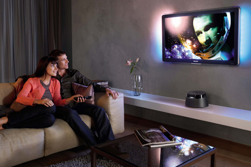 TV is medium most likely to create positive response, consumers say