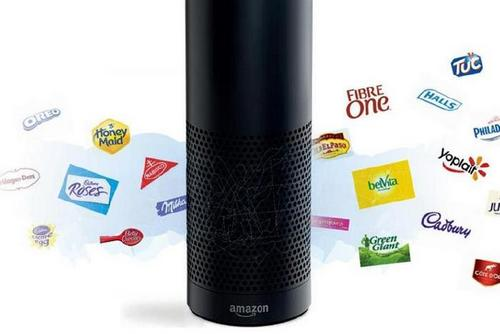 Amazon Echo: voice search has not taken off despite surge in spend on paid search