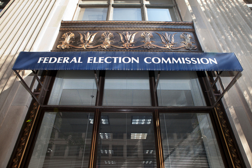 US Election Commission Says Crypto Mining For Political Campaigns Is 'Permissible'