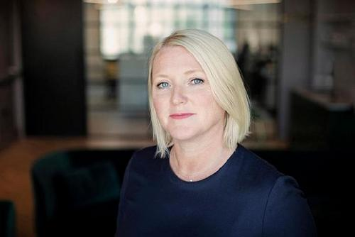 Mel Edwards: Wunderman global chief executive