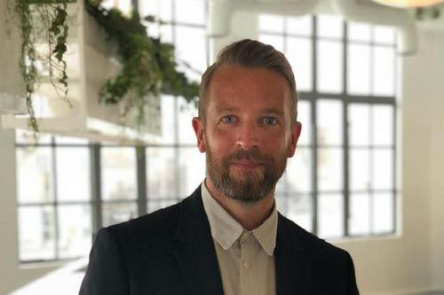 James Irvine: joins Wunderman after four years at VCCP Kin