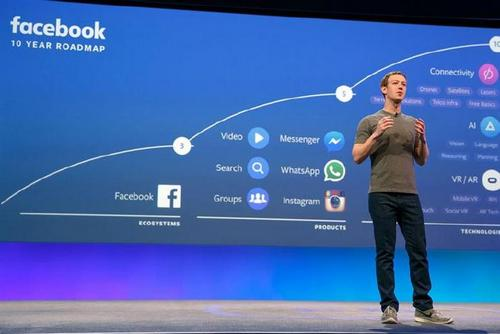 Zuckerberg: 'our goal is stop to fake news and disinformation spreading across our platform'