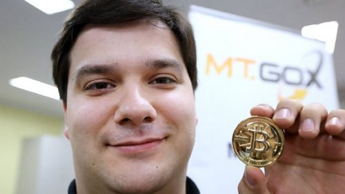 10-Year Jail Term Sought for Former Mt Gox CEO Mark Karpeles
