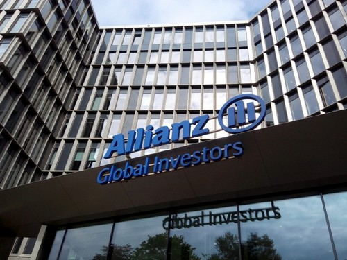 Allianz Global Investors, Chief Calls for Cryptocurrency Ban