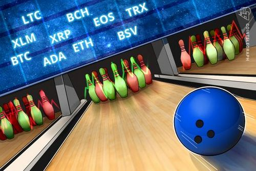 Bitcoin, Ripple, Ethereum, Stellar, EOS, Bitcoin Cash, Bitcoin SV, Litecoin, TRON, Cardano: Price Analysis, Dec. 12