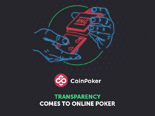 CoinPoker Invites Cryptography, and Poker Experts