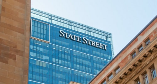 State Street Is Waiting on a Client Shift, Exec Says