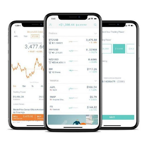 Fintech Firm Launches App, For Crypto Owners to Trade, All Markets Without Any Fees