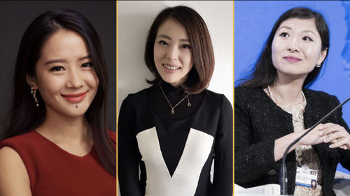 How Binance Is Spearheading Gender Equality in Technology