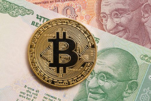 India May Legalize Cryptos But Under 'Strong' Rules