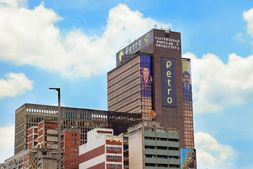 Venezuela Is Forcibly Converting Pension Balances to the Petro