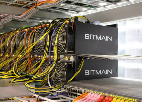 Jihan Wu, and the Jenke Group, to Retire, as CEOs, of Bitmain