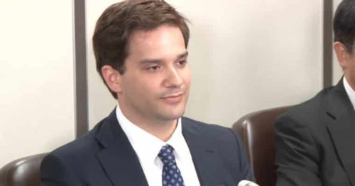 Ten-Year Jail Term Looms Large for Former Mt. Gox Chief
