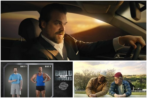Tide and P&G both win Film Grand Prix at Cannes Lions