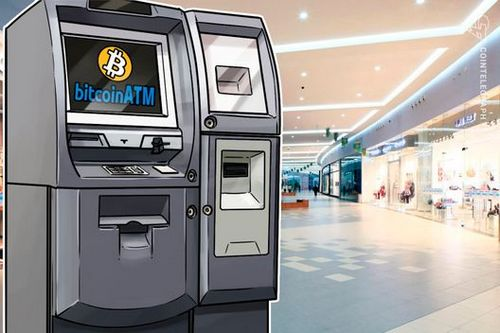 Almost 5, New Cryptocurrency, ATMs Installed Worldwide Each Day, Data Shows