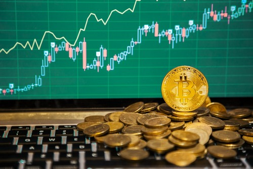 Crypto Markets, to Surge While Stock Markets Sink