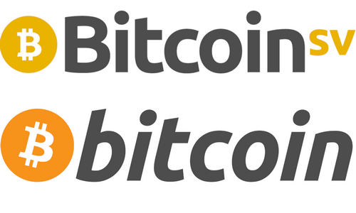 Bitcoin SV, Starts 2019, With a New Logo Which Imitates, Bitcoin's Appearance