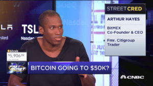 BitMex Reportedly Losing, a Large Numer, of Users due, to Regulatory Pressures, from North America