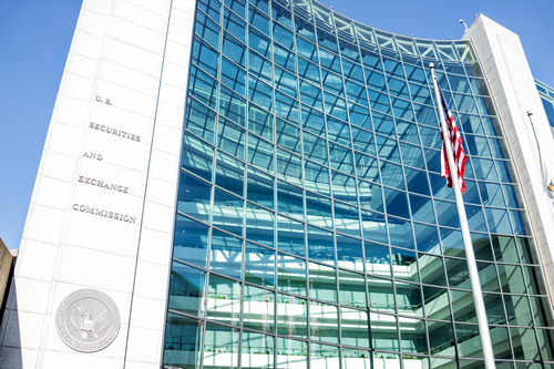 Bitwise Files, for New Bitcoin ETF, With SEC