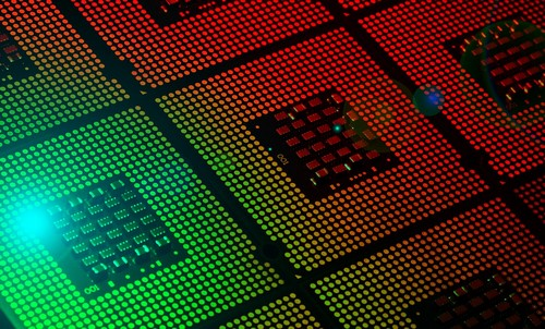 Chip Maker TSMC Reports 'Big Drop', in Crypto Mining Revenue