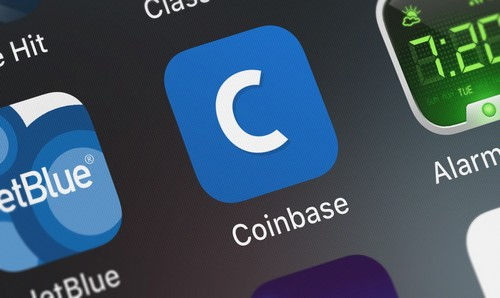 Coinbase Hires, New Compliance Chief, for UK Operations