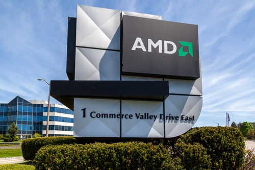 Ethereum Studio ConsenSys, Teams Up With Chip, Manufacturer AMD
