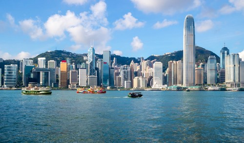 OKCoin Founder Buys, Hong Kong-Listed Firm, in $60 Million Deal